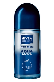 Nivea Deodorant Roll-on Aqua Cool