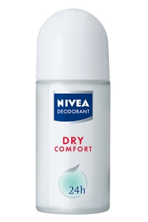 Nivea Deodorant Roll-on Dry Confort