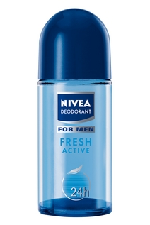 Nivea Deodorant Roll-on Fresh Active