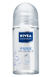 Nivea Deodorant Roll-on Pure