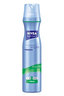 Nivea Spray Fixativ Invisible Style (fixare normală)