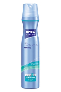 Nivea Spray Fixativ Lift Volume