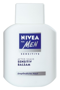 Nivea Men After Shave Balsam Ten Sensibil
